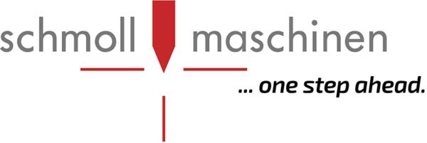 Logo Schmoll Maschinen
